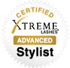 Xtreme Lashes Advanced Stylish Certificatione